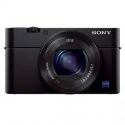 Sony DSC-RX100M3 Appareil Photo Expert Large Capteur 1'' CMOS Exmor R, 20,1 Mpix, Optique Lumineuse, Viseur Intégré