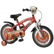 Bicicleta copii E&L Cycles Disney Cars 16''