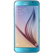 Telefon mobil Samsung Galaxy S6 SM-G920, 4G / LTE, 32GB - Blue