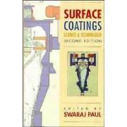 Surface Coatings by Swaraj Paul