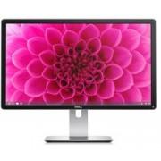 Dell 24 UltraHD Monitor P2415Q - 60.4cm(23.8) Black UK