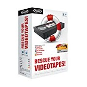 MAGIX Rescue your Videotapes MAC Edition