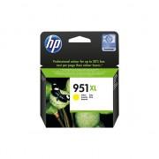 HP CN048AE (No. 951XLY) eredeti patron sárga