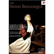 Placido Domingo,Adrianne Pieczonka,James Levine - Verdi:Simon Boccanegra (2DVD)