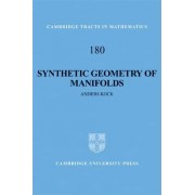 Synthetic Geometry of Manifolds by Anders Kock