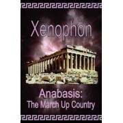 Anabasis by Xenophon