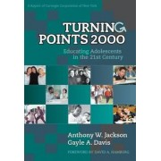 Turning Points 2000 by Anthony W. Jackson