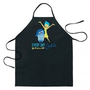 Inside Out Full of Emotions Adjustable Apron