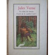 Un Bilet De Loterie Farul De La Capatul Lumii 9 - Jules Verne