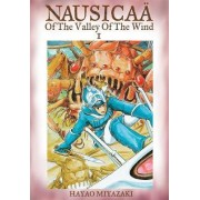 Nausicaa of the Valley of the Wind, Vol. 1 by Hayao Miyazaki
