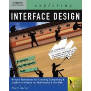 Exploring Interface Design by Marc Silver