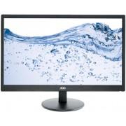 Monitor AOC E2470SWH 23.6inch, D-Sub/DVI