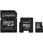 Kingston Digital Inc. 32 GB Flash Memory Card SDC4/32GB-2ADP