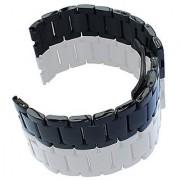 Bradychan Band Replacement Stainless Steel Watchband for Moto 360 Motorola 360 Smart Watch Metal Wristband Strap Bracele