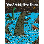 You Are My Best Friend by Tatsuya Miyanishi