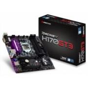 Tarjeta Madre Biostar micro ATX H170GT3 Ver. 6.x, S-1151, Intel H170, HDMI, USB 3.0, 64GB DDR4, para Intel