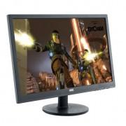 "Monitor TFT, AOC 24"", G2460FQ, Gaming, 1ms, 80Mln:1, DVI/HDMI/DP, Speakers, FullHD"