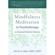The Essential Guide to Mindfulness Meditation in Psychotherapy by Steven A. Alper