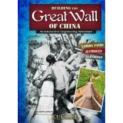 Great Wall of China by Allison Lassieur