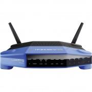Router Linksys WRT1200AC, WAN: 1xGigabit, WiFi: 802.11ac-1200Mbps