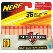 Nerf N-Strike Clip System Dart Pack (36 dardos) (Hasbro)