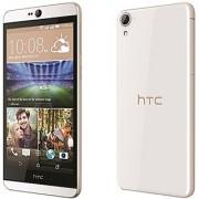 HTC-DESIRE 826-16GB-WHITE (6 Months Seller Warranty)
