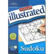 Maran Illustrated Sudoku by Ruth Maran
