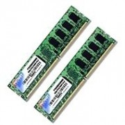 Patriot Memory 4GB DDR2 PC6400 DC Kit, PSD24G800K