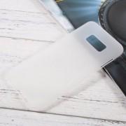 Husa TPU Samsung Galaxy S8 Plus Transparenta