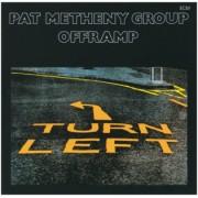 Viniluri - ECM Records - Pat Metheny: Offramp
