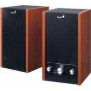 Boxe Genius SP-HF1255B Wood
