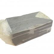 Plastilina modelaj Koh-I-Noor 1KG gri K131502