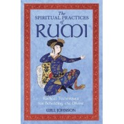 The Spiritual Practices Of Rumi: Radical Techniques For Beholding The Divine