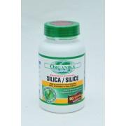 Silica - benefic pentru sistemul osos, piele, par si unghii