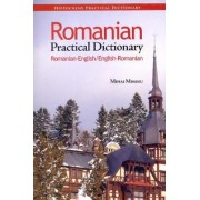 Romanian-English/English-Romanian Practical Dictionary by Mihai Miroiu
