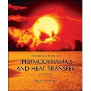 Introduction to Thermodynamics and Heat Transfer + EES Software by Yunus A. Cengel