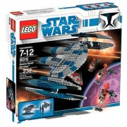 LEGO Star Wars Hyena Droid Bomber (8016)