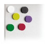 Blomus Set di 6 magneti colorati Ø 2,5 cm