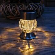 Luxform Iluminação para jardim solar luxform 12 peças