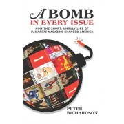 A Bomb In Every Issue by Peter Richardson