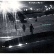 Nils Petter Molvaer - Solid Ether (0731454336529) (1 CD)