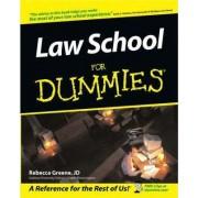 Law School for Dummies by R. Greene