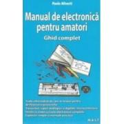 Manual de electronica pentru amatori - Paolo Aliverti