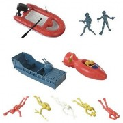 Ocean Explorer Playset (Bagged) Playsets