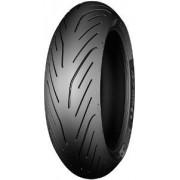 Michelin Pilot Power 3 Rear ( 180/55 ZR17 TL (73W) (mit Moto GP-Logo), Hinterrad, M/C )