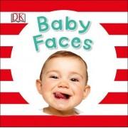 Baby Faces by Dawn Sirett