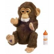 Fur Real Friends Newborn Chimp Black/Brown by Hasbro