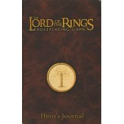 Lord Of The Rings Hero's Journal
