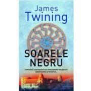 Soarele negru - James Twining