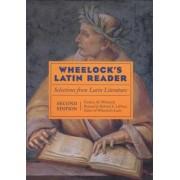 Wheelock's Latin Reader by Frederic M Wheelock